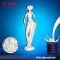 石膏制品硅胶